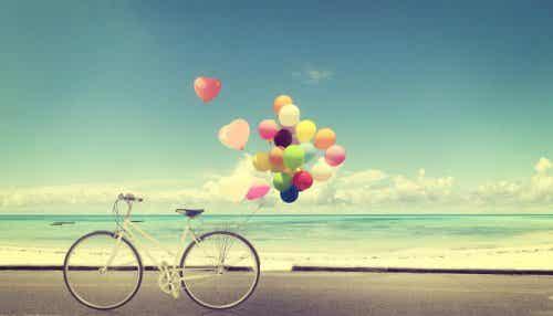 Å være rar er en bivirkning av å være eksepsjonell