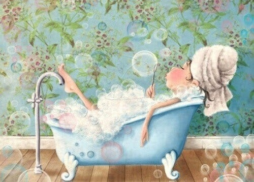 i badekaret