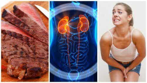 6 vaner som kan påvirke nyrene dine