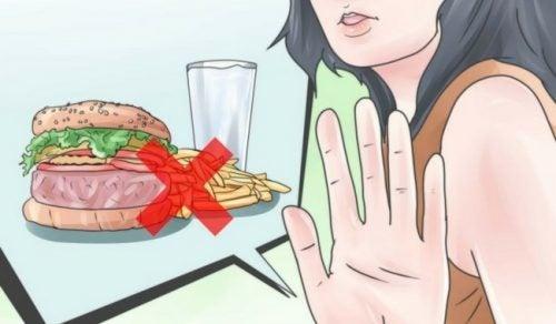 Hva er hemmeligheten til å brenne fett?