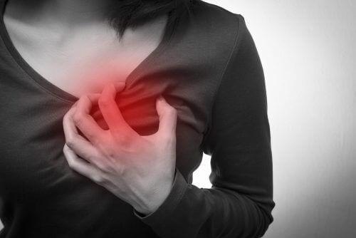 Hjertesykdommer som ikke bare påvirker hjertet ditt
