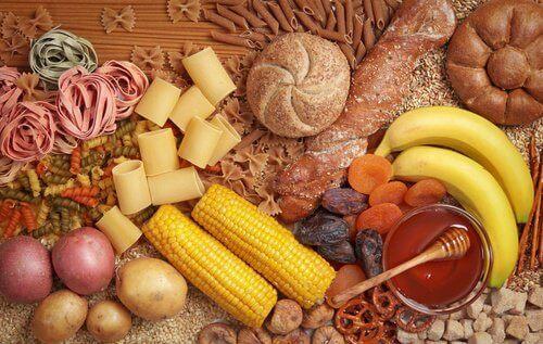 Tips for å spise færre karbohydrater
