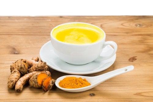 6 matvarer som avgifter leveren din og holder den sunn