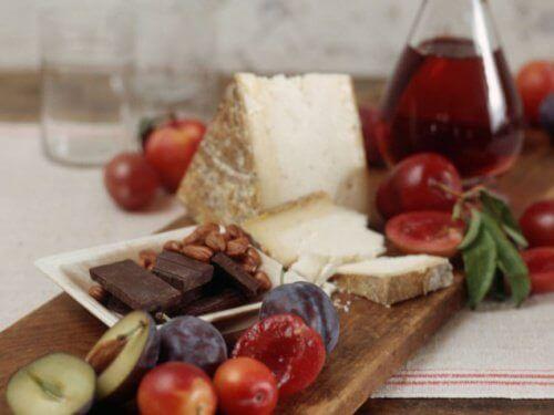 Matvarer som gjør migrene verre