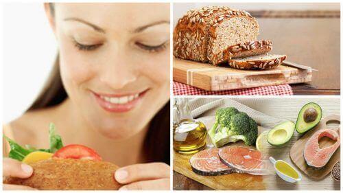 Slik reduserer du inntaket av karbohydrater for å miste kroppsfett