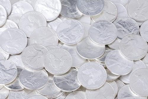 Kolloidalt sølv er et kraftig antibiotikum