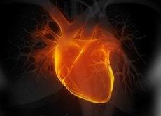 Hjertesvikt