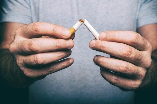 Forskere har identifisert mekanismen i hjernen som kan få røykere til å slutte å røyke