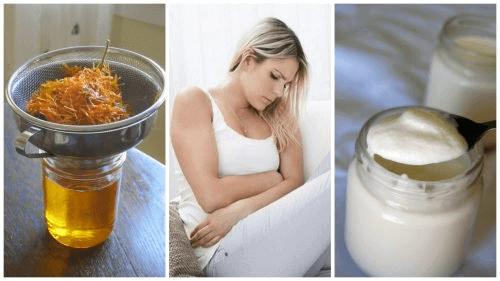 Lindre symptomene på bakteriell vaginose med disse 6 naturlige behandlingene