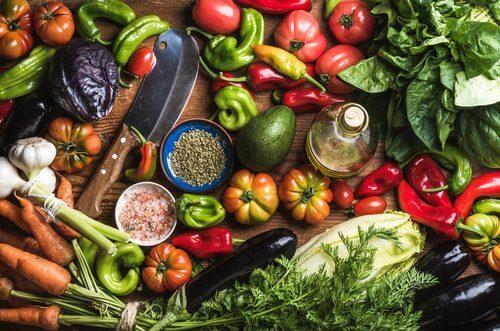 9 tips for å slutte å spise kjøtt uten noen mangler på næringsstoffer