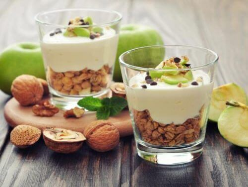 6 måter  å senke høye triglyserider til frokost
