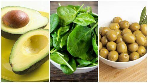 Legg disse 6 matvarene til kostholdet ditt for mer vitamin E
