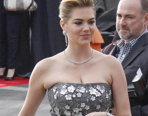 kvinne i kjole