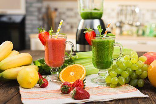 fruktsmoothies