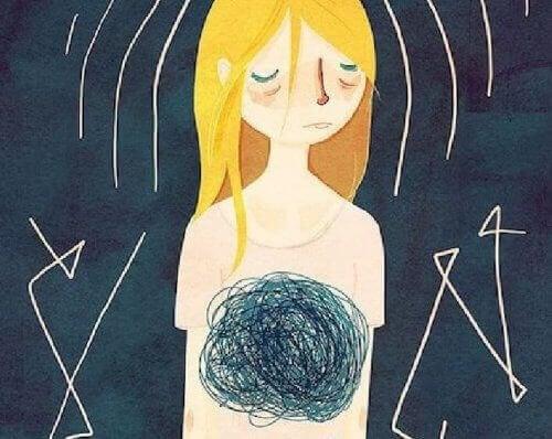 Kvinne vet ikke at svarene ligger i underbevisstheten din