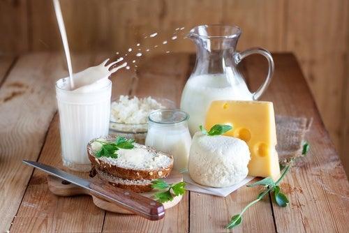 Unngå disse matvarene og bli kvitt cellulitter