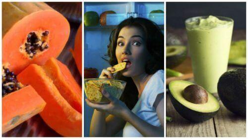 6 matvarer som hjelper deg å kontrollere søtsug