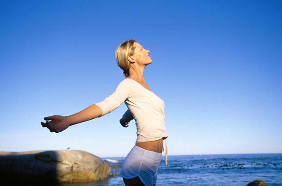 7 fantastiske fordeler med å puste dypt ifølge vitenskapen