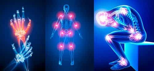 7 grunner til at du opplever smerter i leddene
