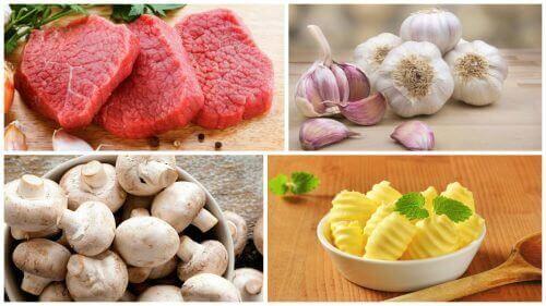 7 matvarer du ikke bør varme i mikrobølgeovnen