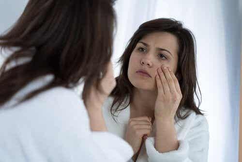 7 mulige årsaker til øyerykninger