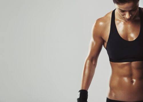 7 tips for å brenne fett og bygge muskler