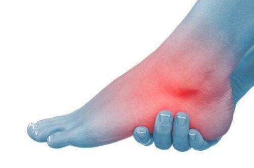 Artrose i anklene: en stille sykdom som mange lider av