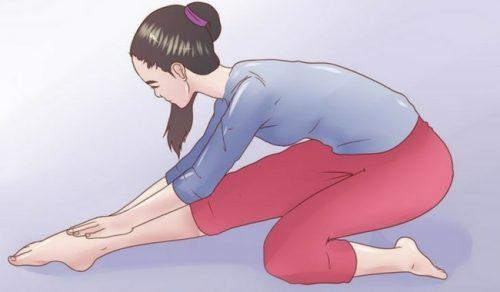 11 fantastiske ryggtøyninger mot ryggsmerter
