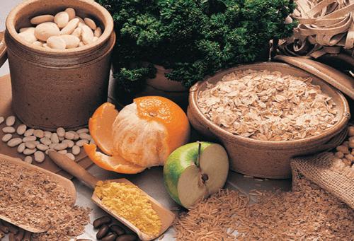 Fiberrike matvarer forebygger blindtarmbetennelse