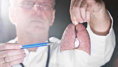 Nytt håp for pasienter med lungekreft