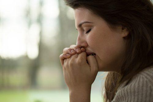 Syv naturlige remedier for å kontrollere angst