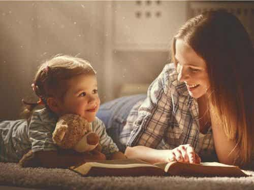 Tilknytninger i barndommen og deres viktighet i voksenlivet