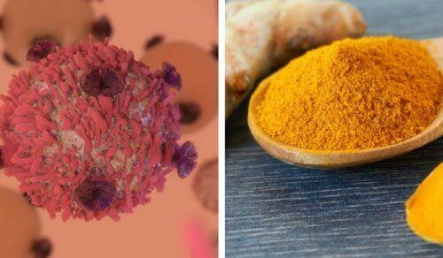 Lær om hvordan gurkemeie bekjemper kreft