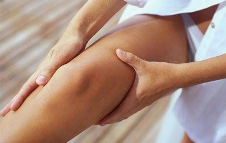 øke blodsirkulasjonen i bena