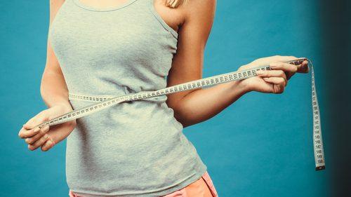 Ikke glem å spise middag for å gå ned i vekt