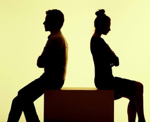 Hva bør du gjøre hvis partneren din har bipolar lidelse?