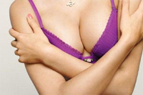 6 regler for å holde brystene faste