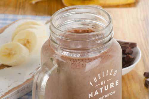 3 magnesiumrike smoothier for helsen din: Fantastisk!