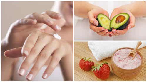 5 behandlinger mot rynkete hender