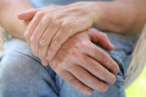 Hjemmelagde remedier for behandling av vitiligo
