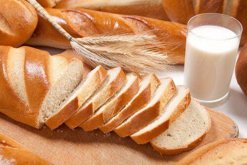 Hvitt brød
