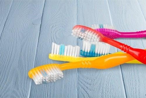 Tannbørster