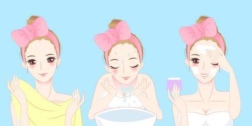 Få ren hud med 8 naturlige produkter