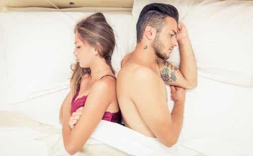 Hvordan behandle kvinnelig anorgasme?