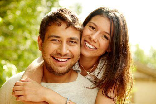 Vaner for et lykkelig forhold