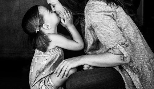 Den utrolige rollen til mødre