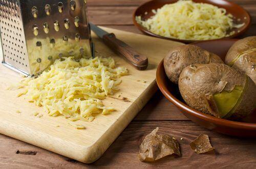 Revet potet