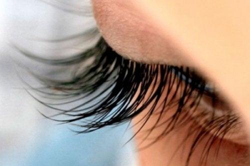 8 tips for sunnere, mer attraktive øyevipper