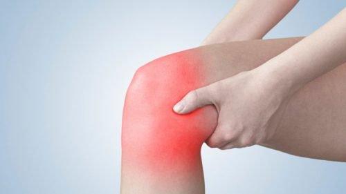 5 øvelser for å lindre knesmerter