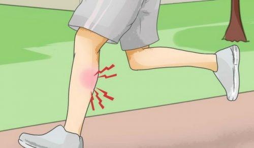 Lær hva du bør gjøre når du får muskelkramper